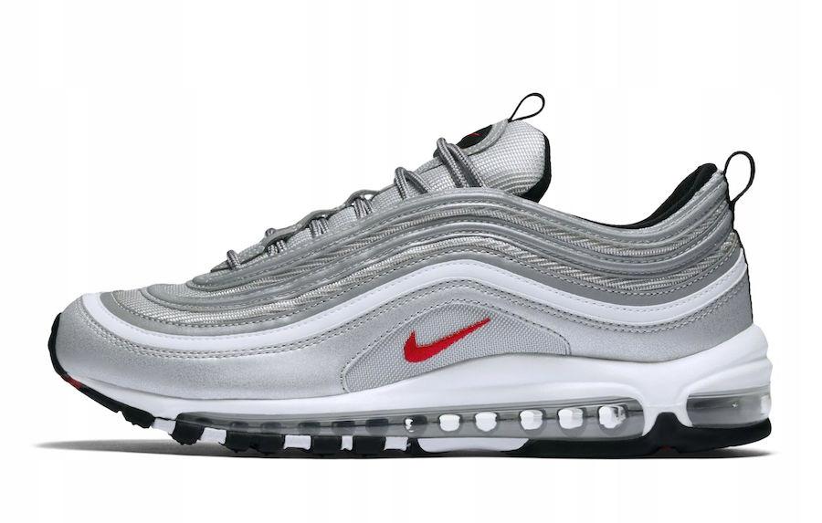Nike Air Max 97 884421 001 ROZMIAR 37,5 7359558894