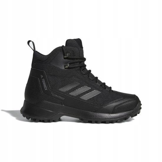Adidas buty Terrex Heron Mid CW CP AC7841 41 13