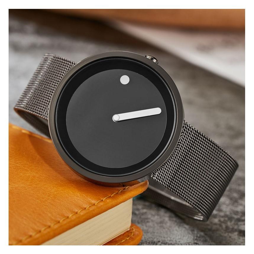 Stylowy Zegarek Nowoczesny Minimalistyczny NEW!!!