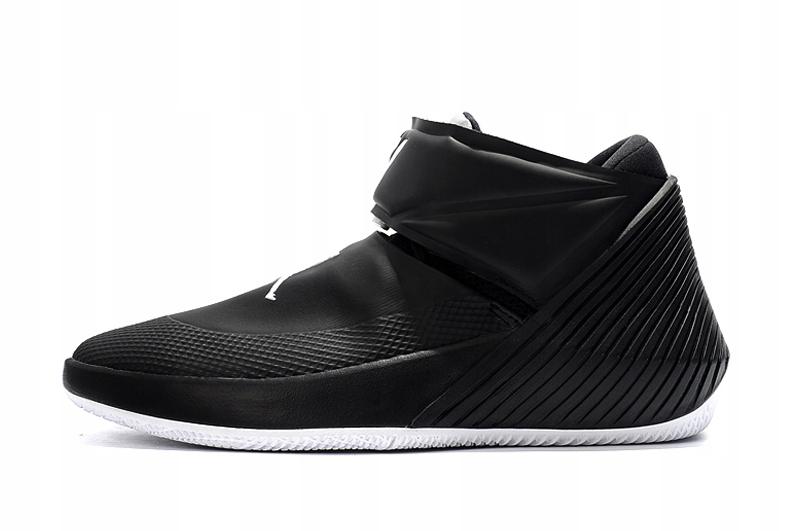 check out 59aa4 12fee Buty Nike Air Jordan Why not CZARNE r.42 HIT!
