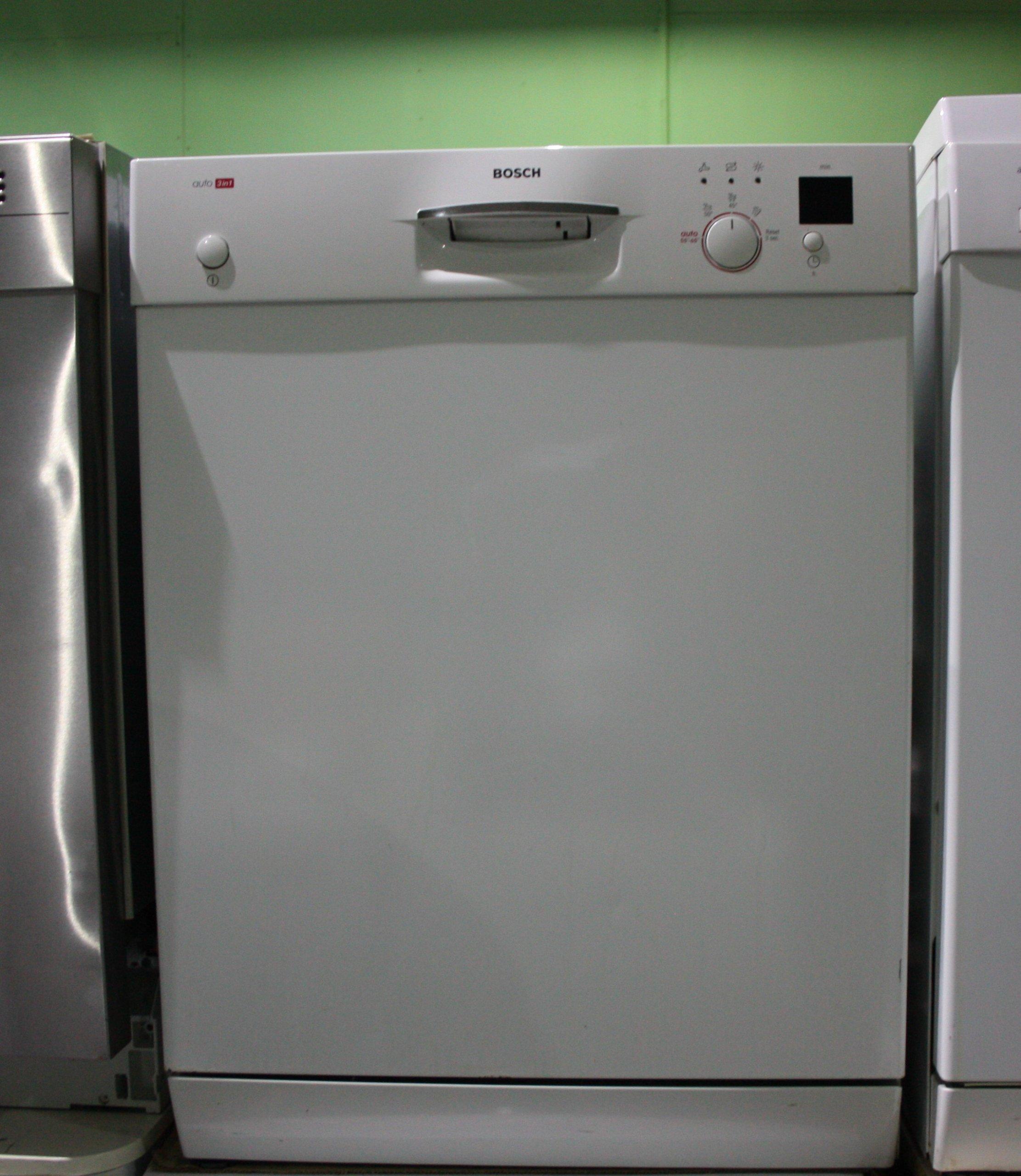 W Ultra Zmywarka Bosch 3in1, szer 60, podblatowa,GWARANCJA - 7093768592 EL97