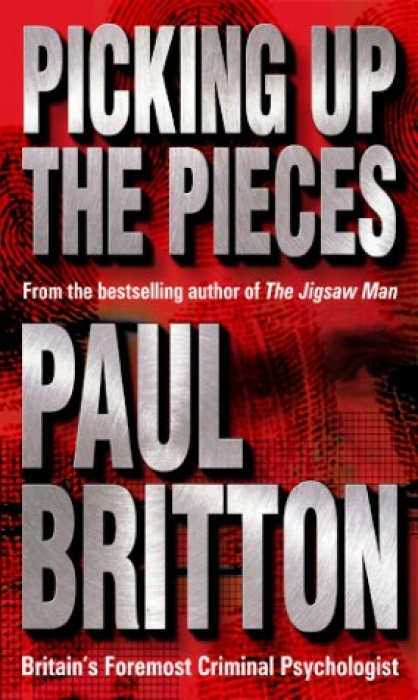 Paul Britton Picking Up The Pieces