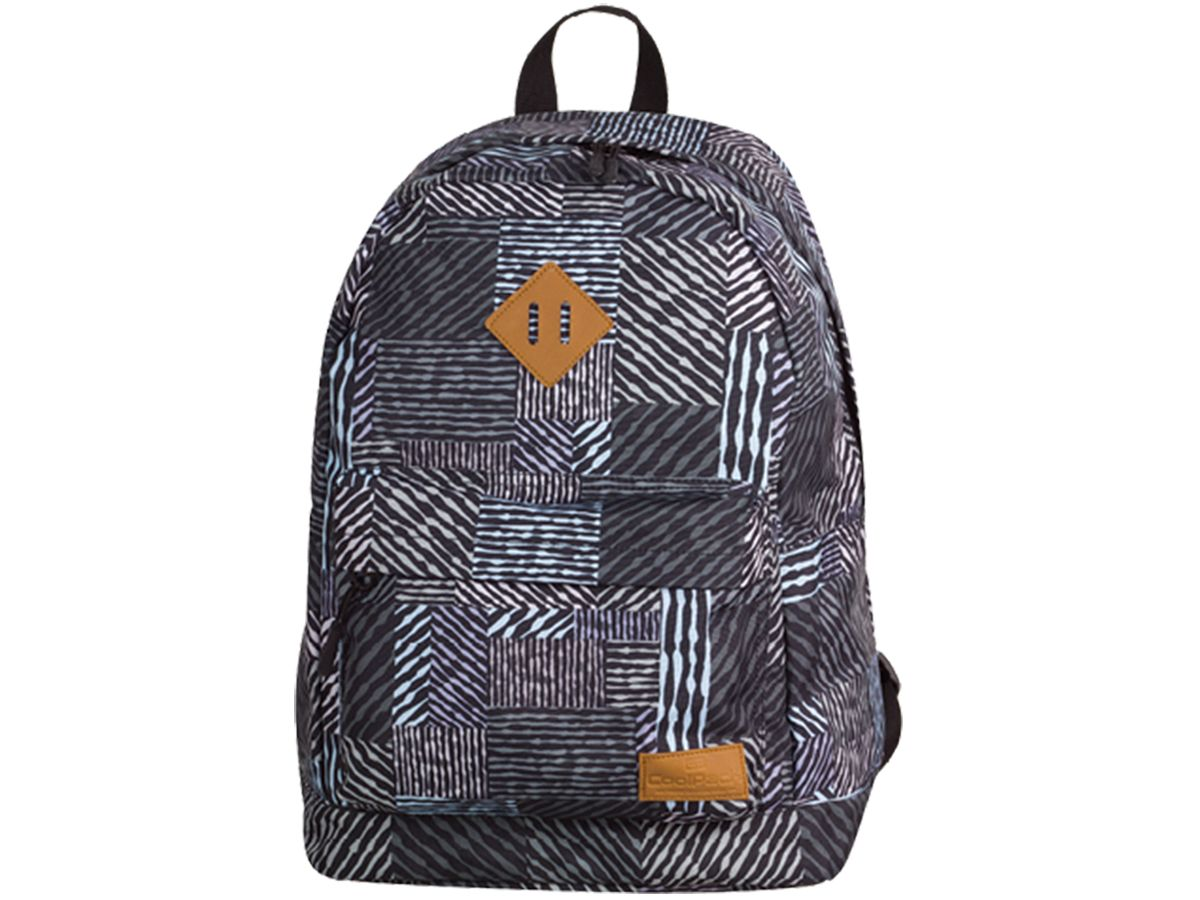 39e4a763ab530 Niewielki plecak miejscki z miejscem na laptopa CP - 7535630637 ...