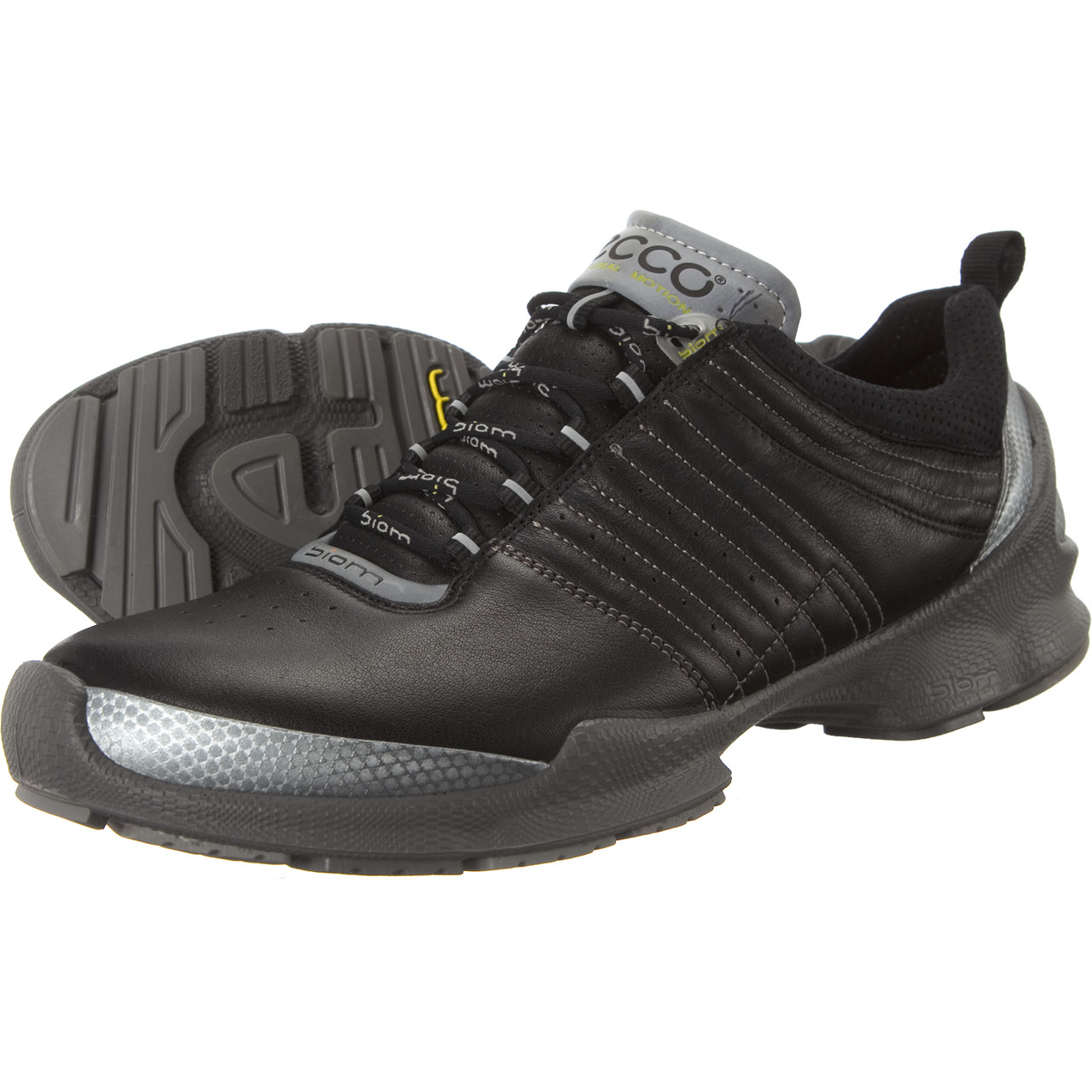 ecco biom train damskie