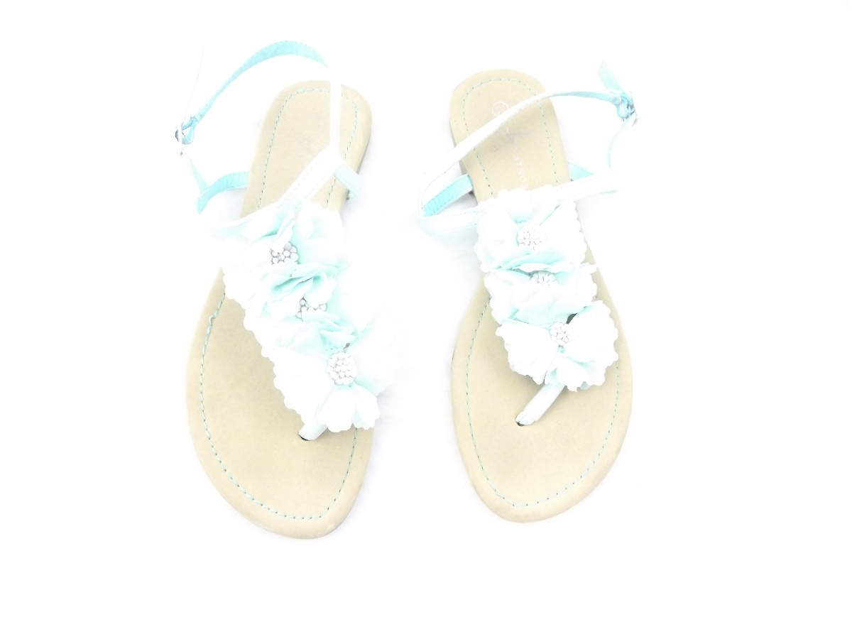 ATMOSPHERE sandały japonki 24,5 cm