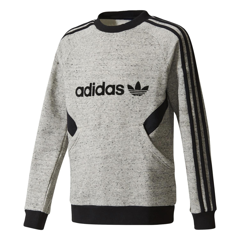 2a25aa8cdd7be Bluza męska młodzieżowa Adidas na wzrost 176cm - 6979806274 ...