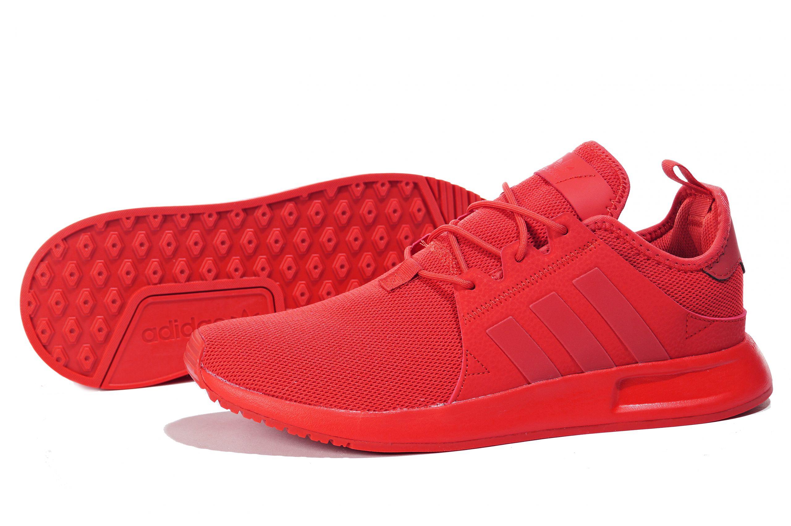 Buty męskie sneakersy adidas Originals X_Plr BY9259
