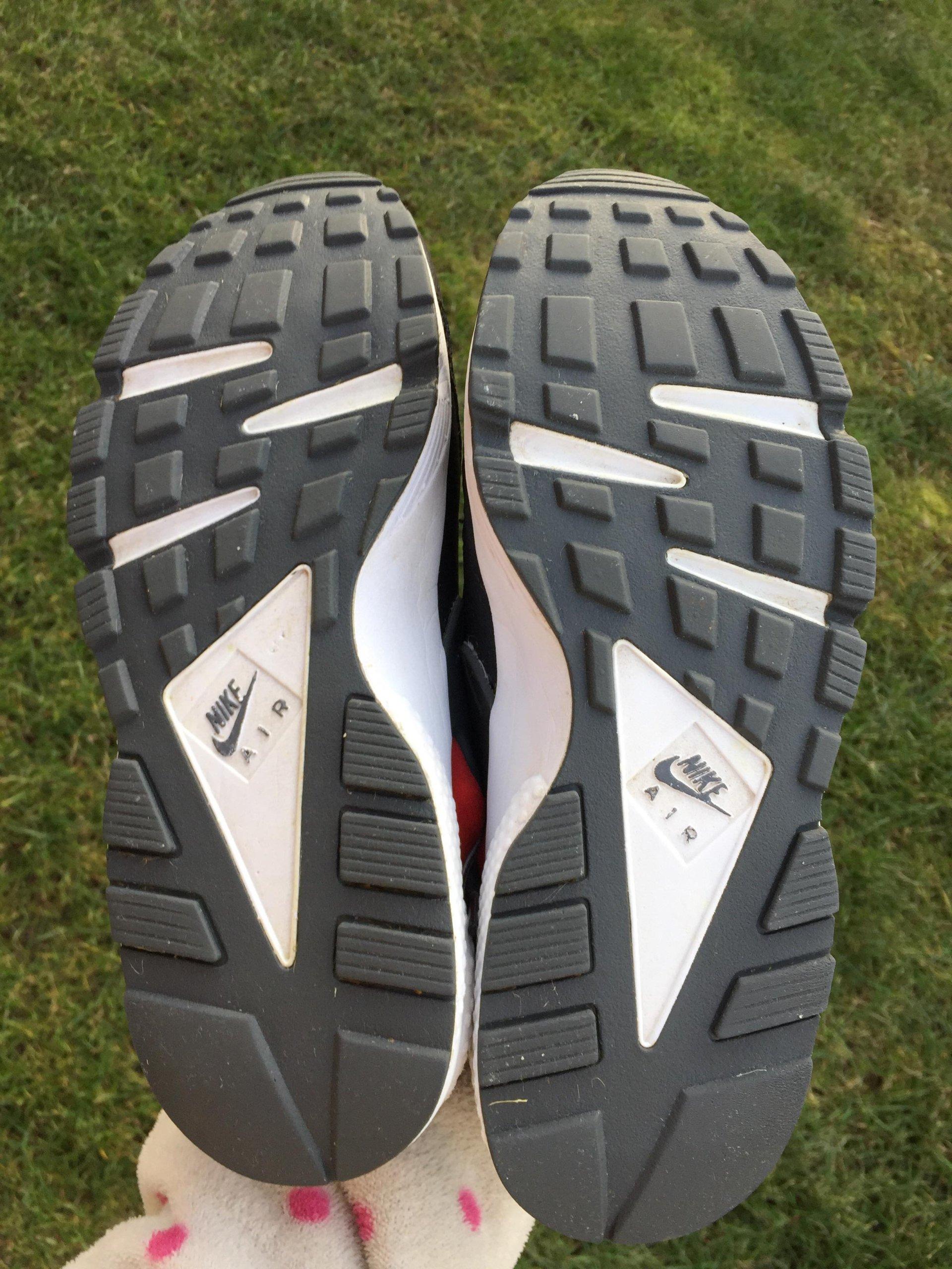 Nike Air Huarache Run PA (318429 017) 7166203248