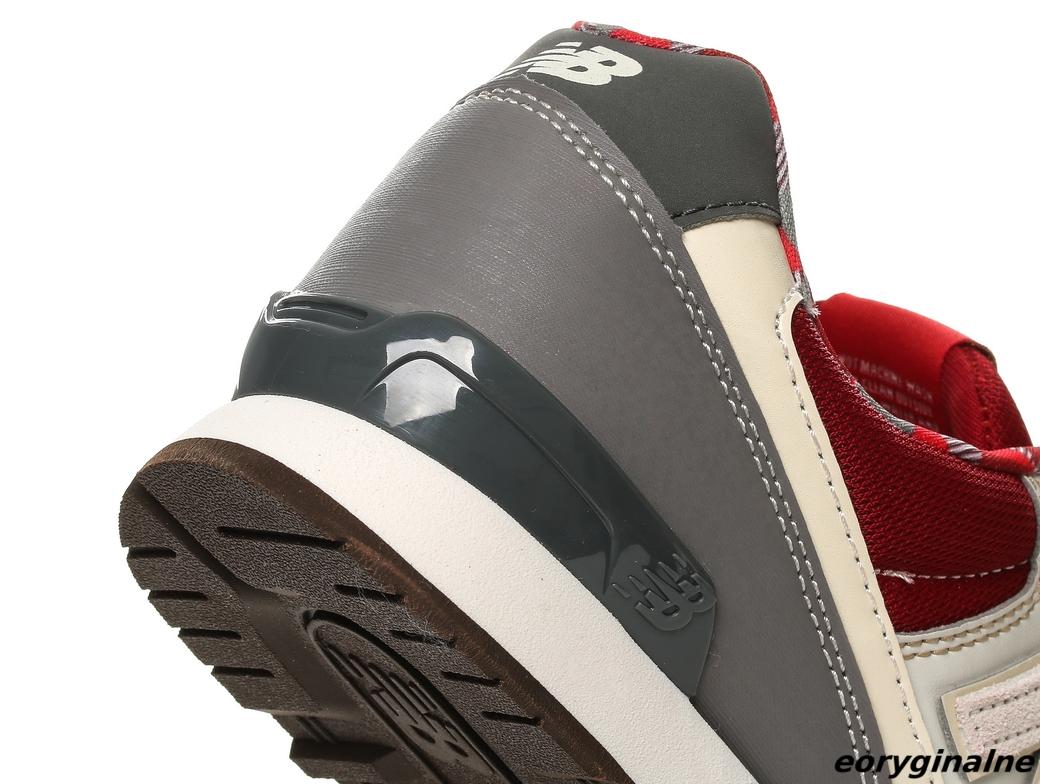 Buty damskie New Balance WR996GL WYPRZEDAŻ 7016924345
