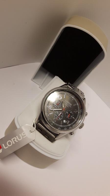 LORUS VD53-X137