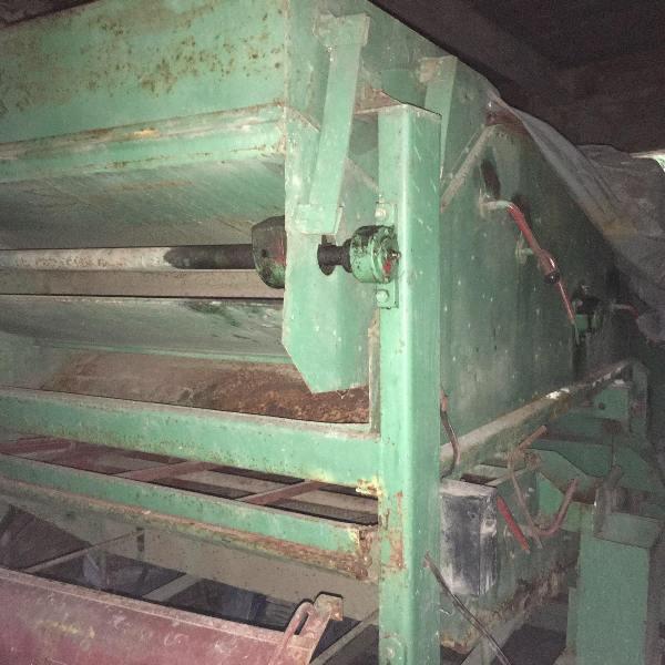 Petkus M 309 ROFAMA czyszczalnia wialnia rolnicza