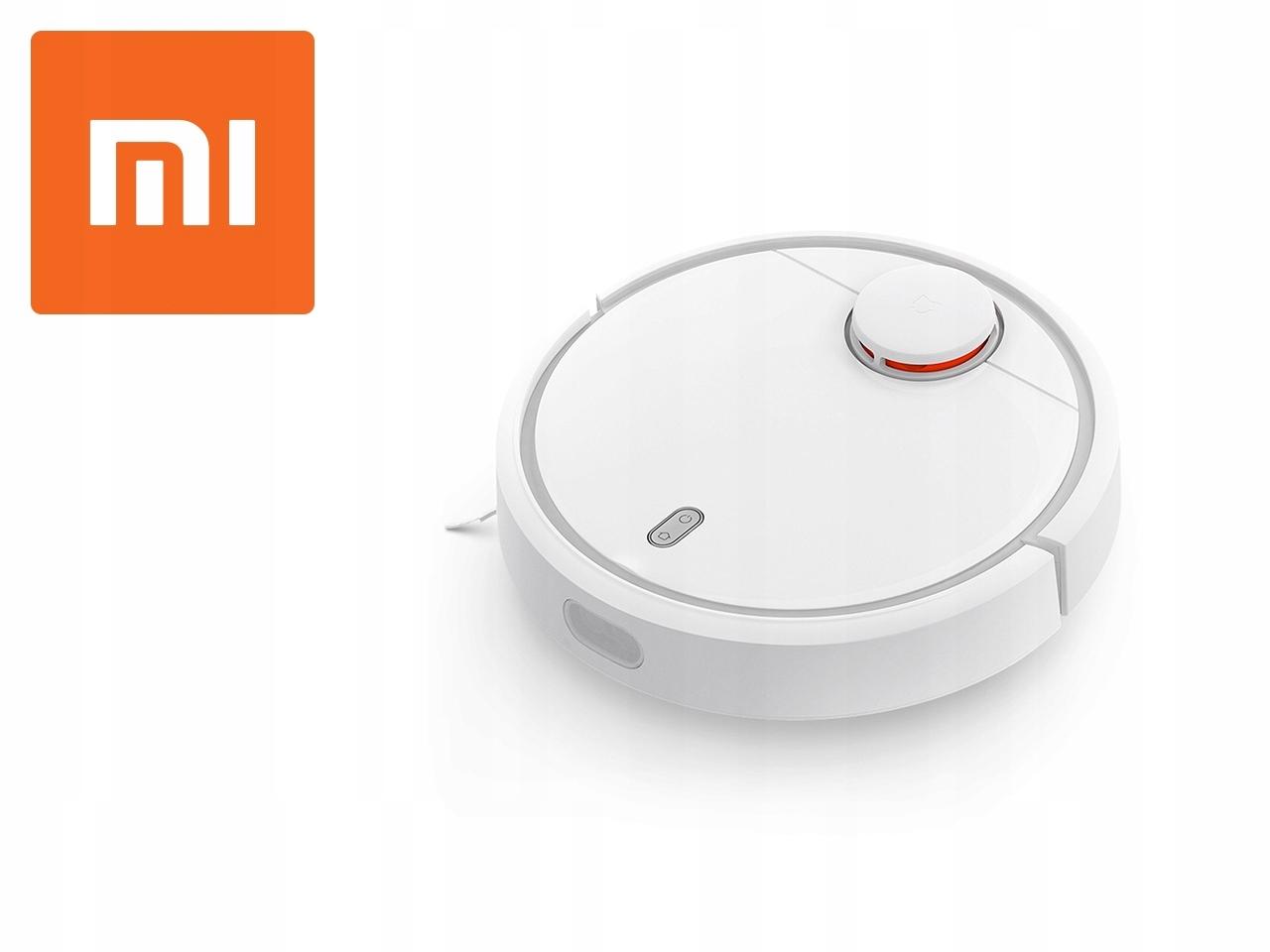 Odkurzacz Xiaomi Mi Robot Vacuum Cleaner Roborock 7487090884