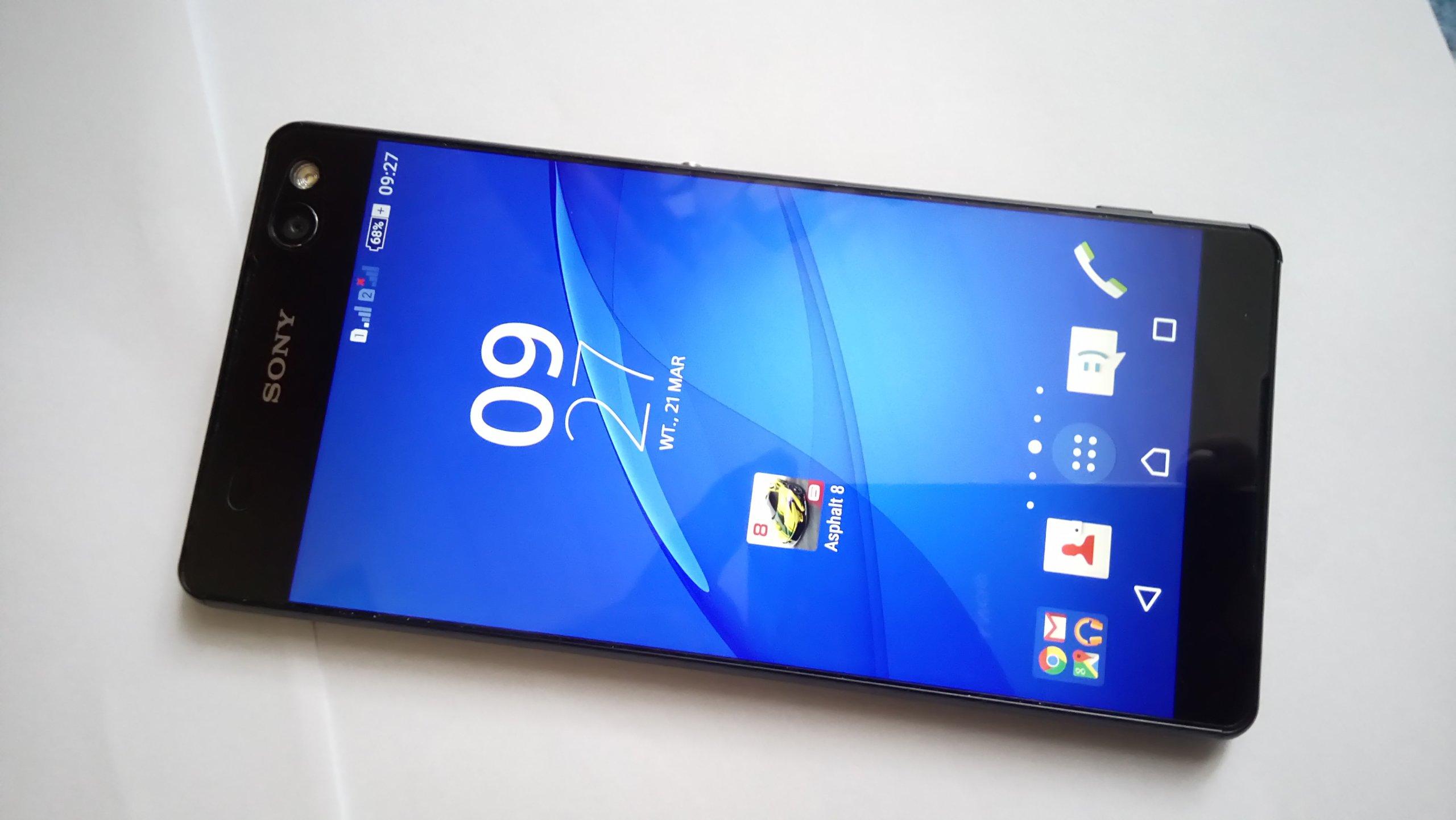 Sony xperia c5 ultra dual FV z5 SKLEP PREZENT