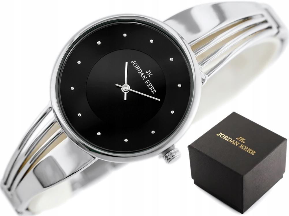 329553f10bb JORDAN KERR  EVA  zegarek damski +PUDEŁKO +GRAWER - 7490962743 ...