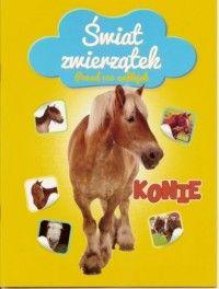 Świat zwierzątek Konie