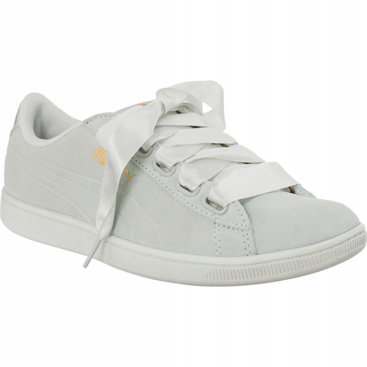 quite nice d71b4 4e985 PUMA VIKKY RIBBON SATIN (39) Damskie Sneakersy
