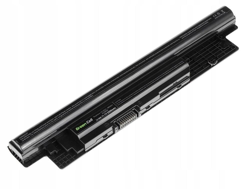 Bateria Green Cell do Dell Inspiron 15 3521 3537 1