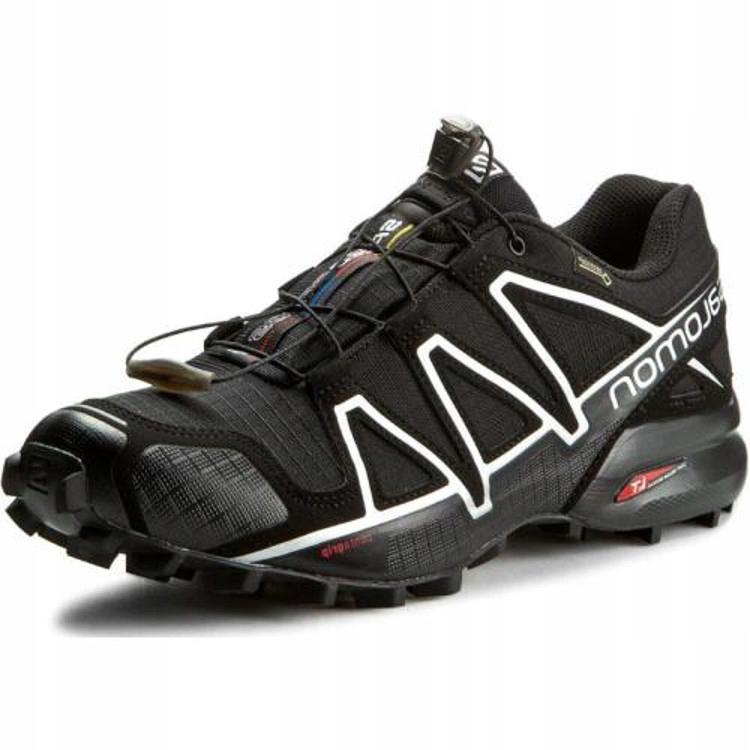 Salomon Speedcross 5 W Czarne