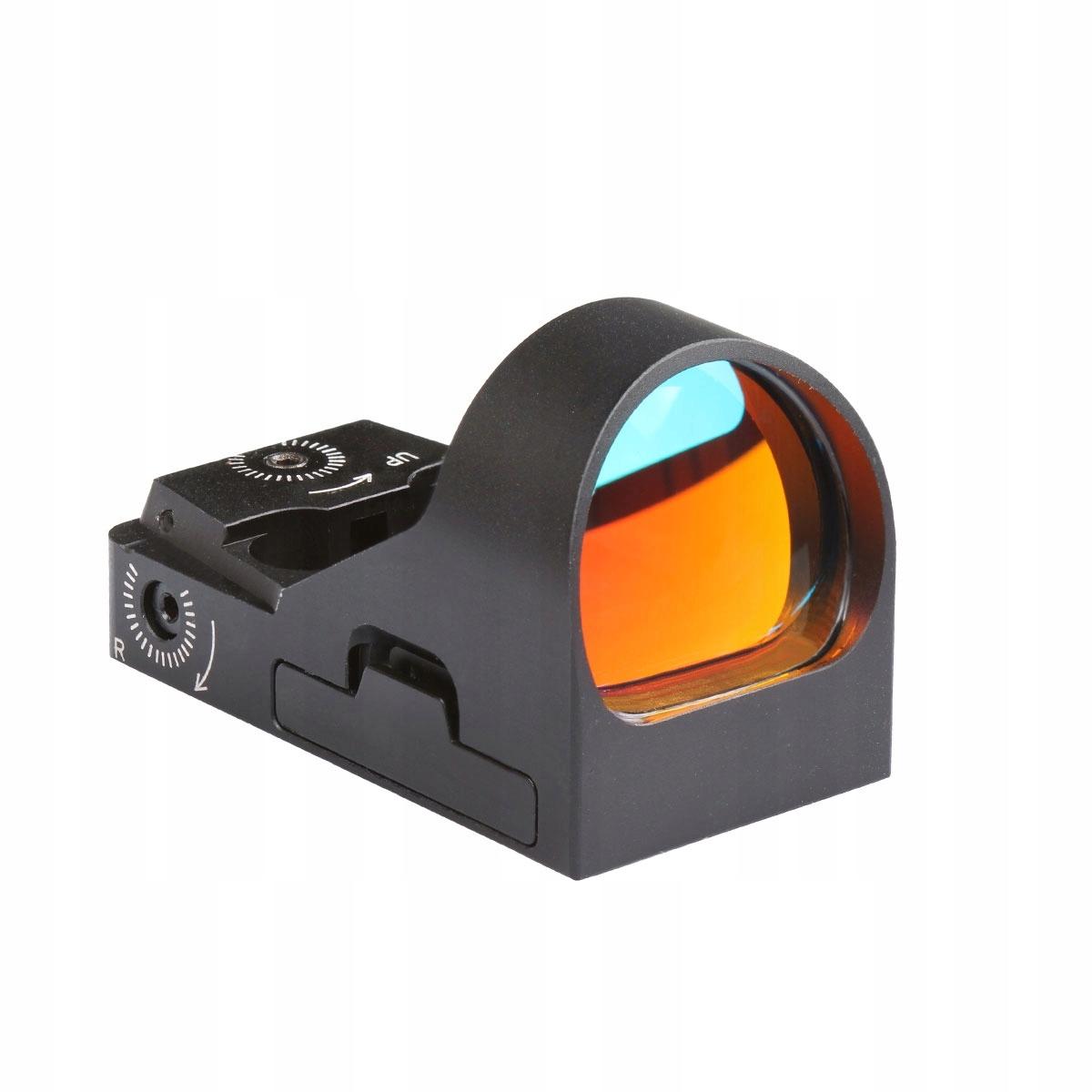 Kolimator Delta Optical MiniDot MiniDot HD 26