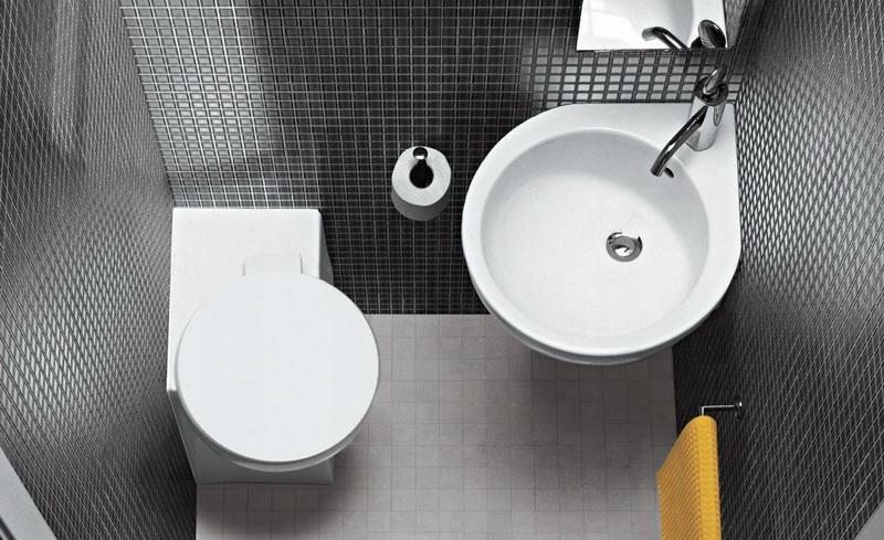 Miska Wc Do Małej łazienki 7701659174 Oficjalne Archiwum