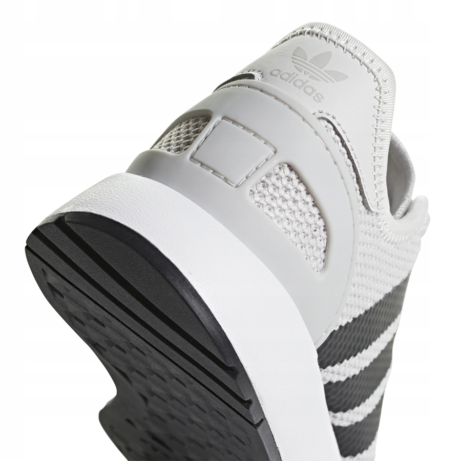 Buty adidas Originals N 5923 J Iniki Runner B22442 SZARY