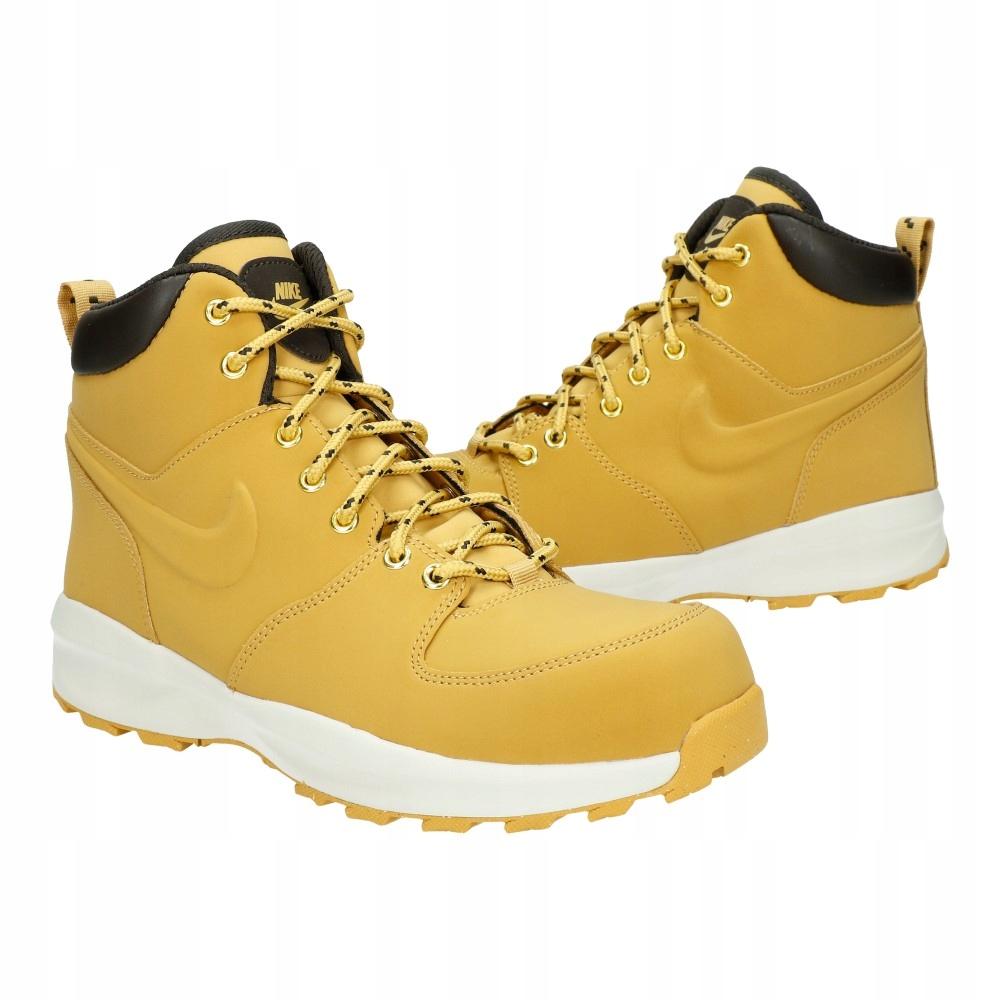 best sneakers 66f8f e4e24 Nike Buty Manoa AJ1280-700 r.38 SunStyle