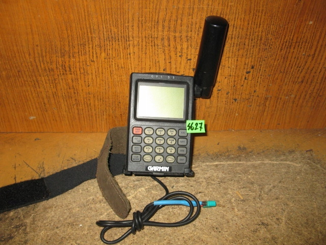 GPS GARMIN GPS 55 AVG - NR S627