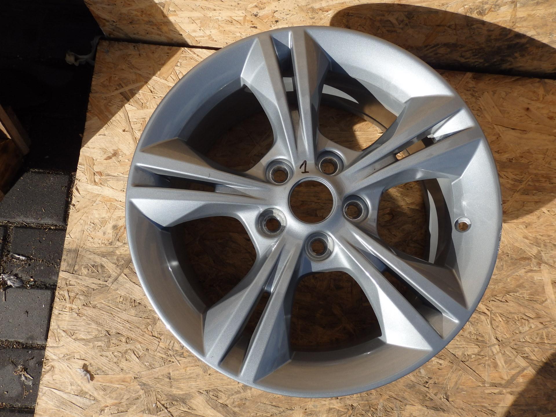 Felgi Aluminiowe 16 Ford Focus Mk3 7062361662 Oficjalne