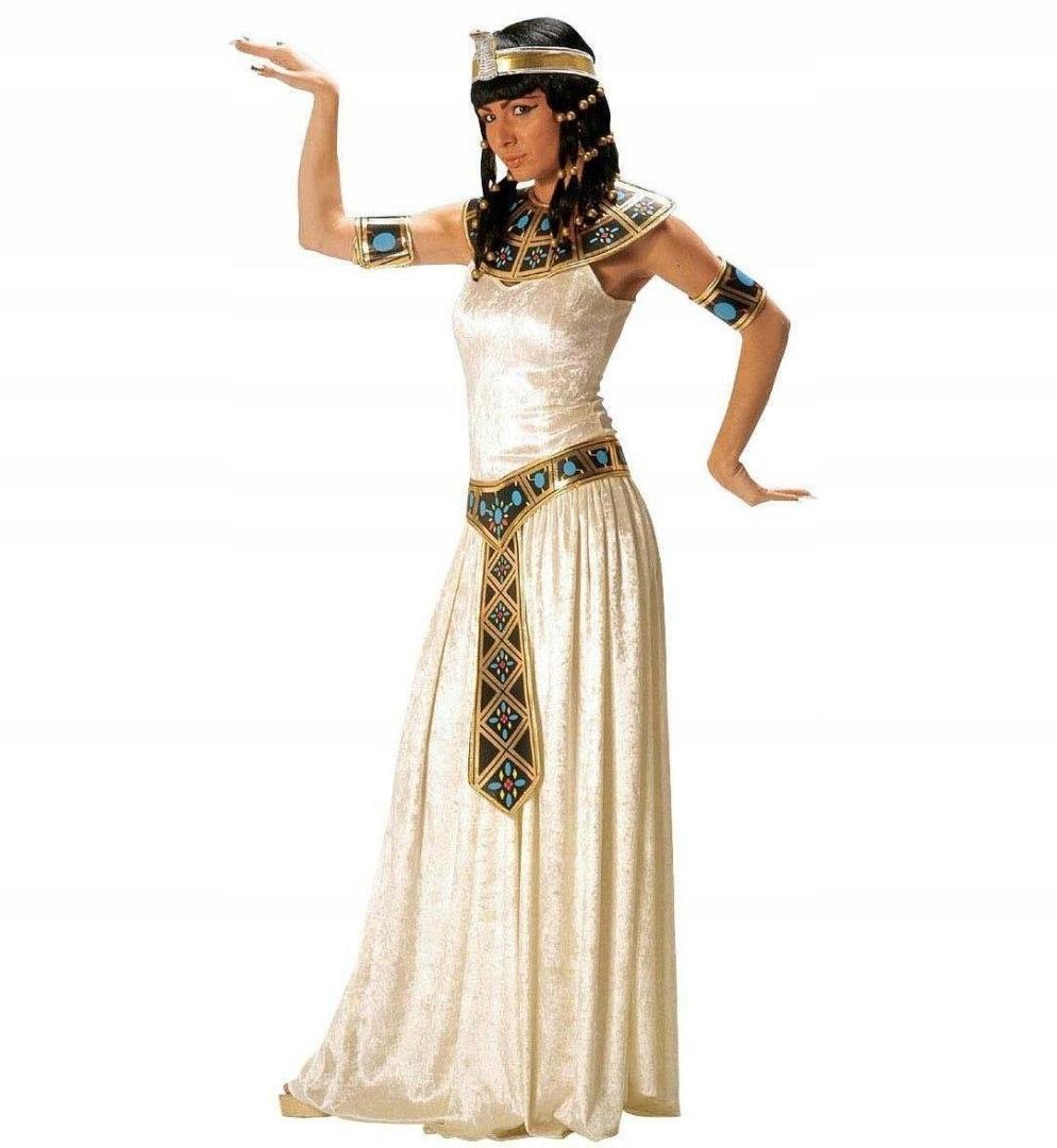 477b15c5279514 Widmann Kostium Kleopatra Egipcjanka L - 7675154657 - oficjalne ...
