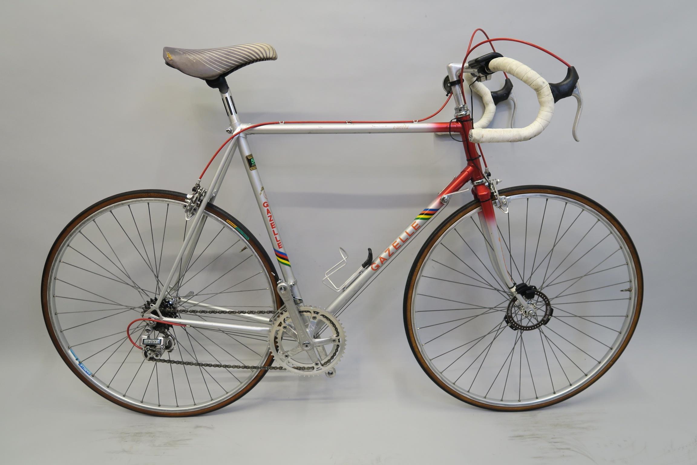 Rower szosowy Gazelle Vuelta Reynolds ! UNIKAT