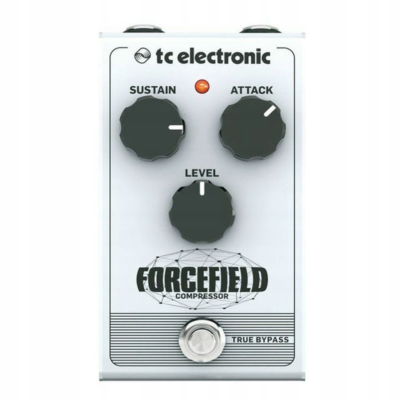 Efekt TC Electronic Forcefield Compressor