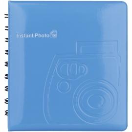 FujiFilm Album kołowy Instax Mini niebieski