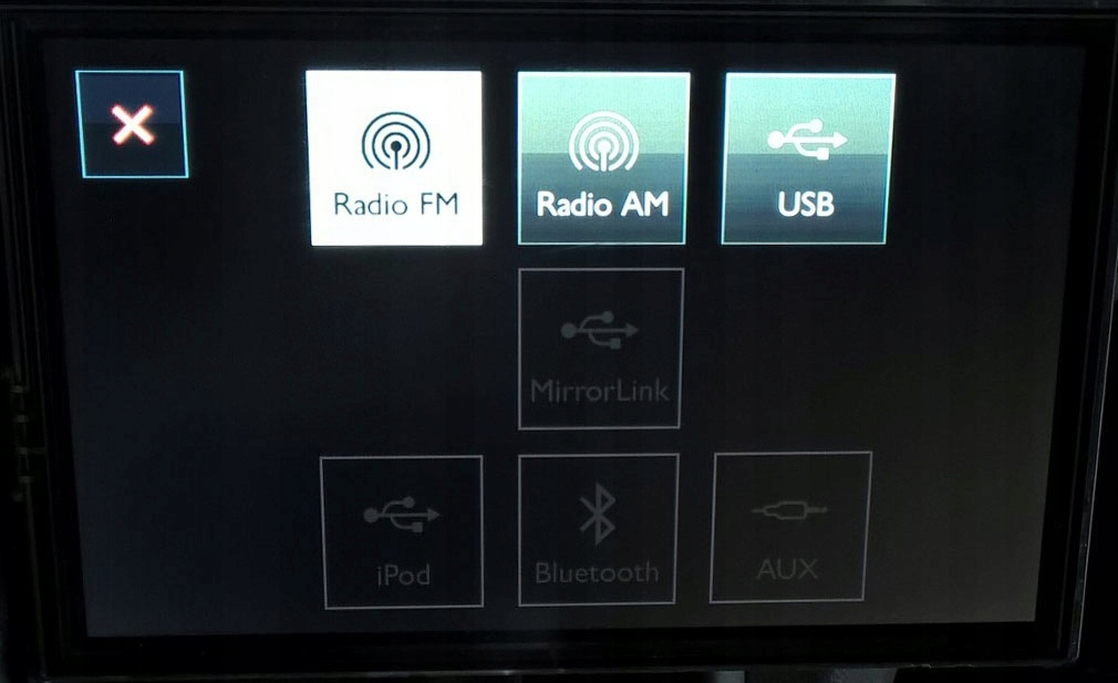 Radio Dotykowe Smeg Iv2 Citroen Peugeot Can2004 7546163362