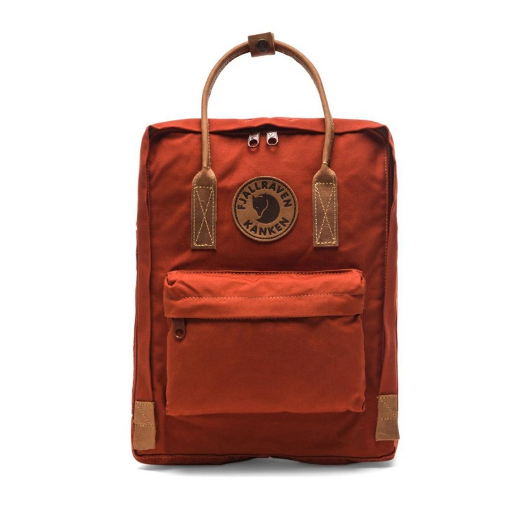 buy popular great prices wholesale No.2 Plecak Fjallraven Kanken / AUTUMN LEAF