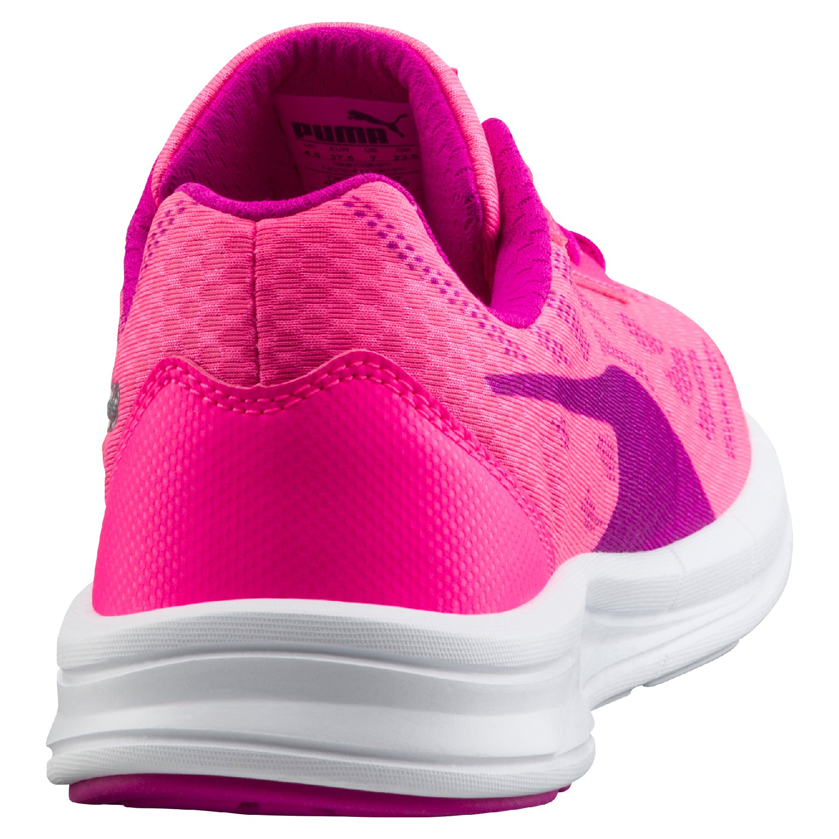 Puma buty Meteor Wn s Knockout Pink Magenta 7304046170