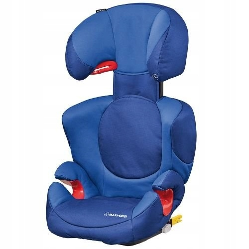 MAXI COSI Fotelik Rodi XP Fix Electric Blue