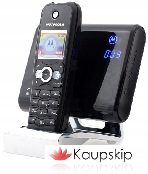 Telefon Motorola ME 7258 - WYJĄTKOWY STYL