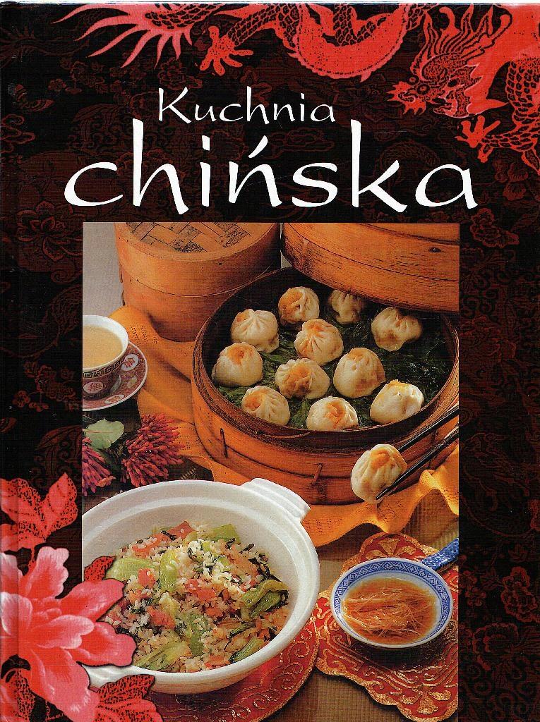 Kuchnia Chińska Twarda 7302668371 Oficjalne Archiwum Allegro