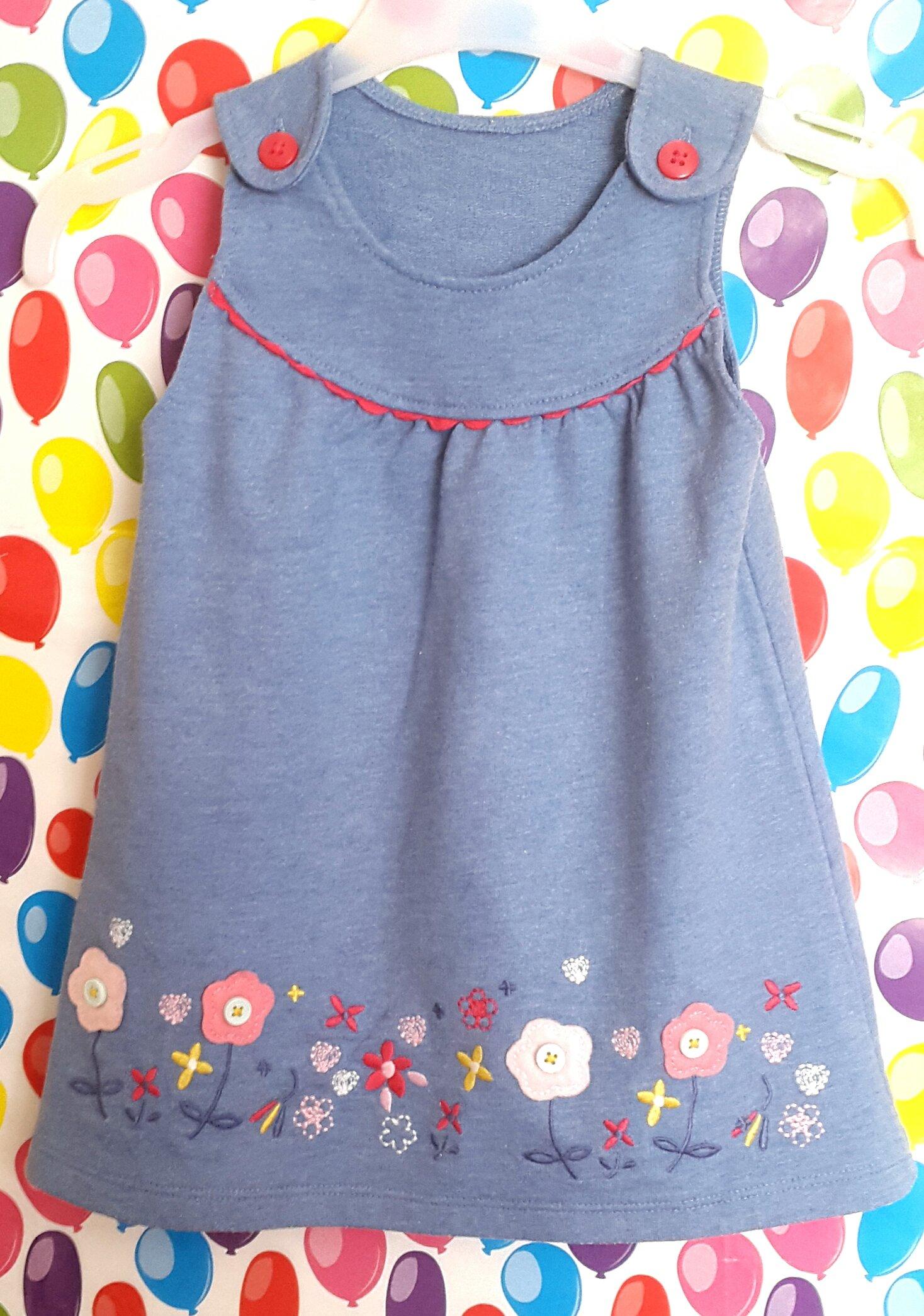 3f57e153be 68cm 74cm 68 74 Disney sukienka tunika - 7458623228 - oficjalne ...