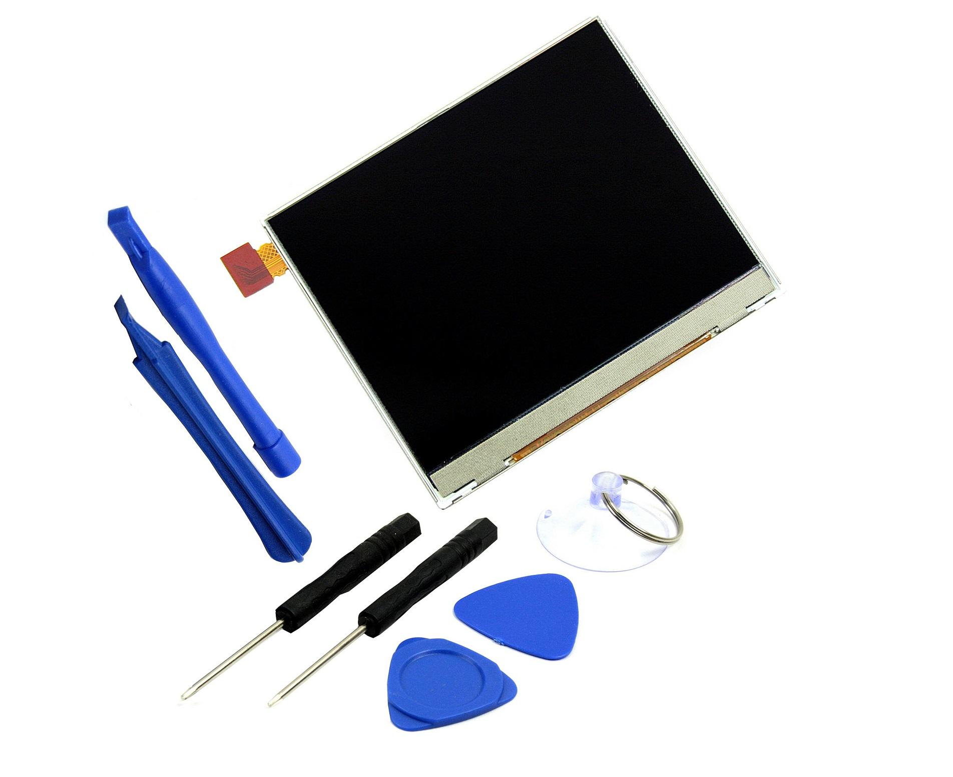 ORG.WYŚWIETLACZ LCD BLACKBERRY 9790 BOLD 001/111