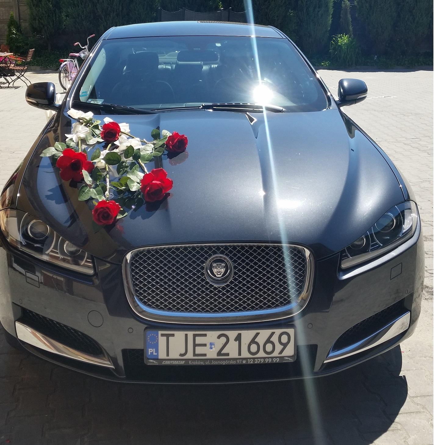 2015 Xf Jaguar: Oficjalne Archiwum Allegro