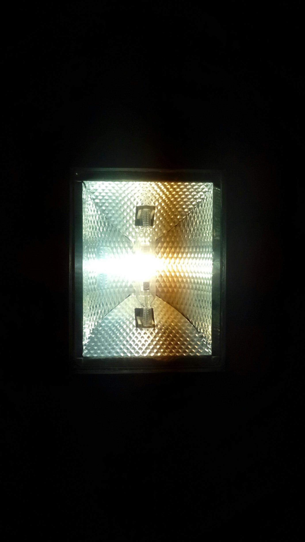 Lampa Hqi 70w Idealna Do Akwarium Roślinnego