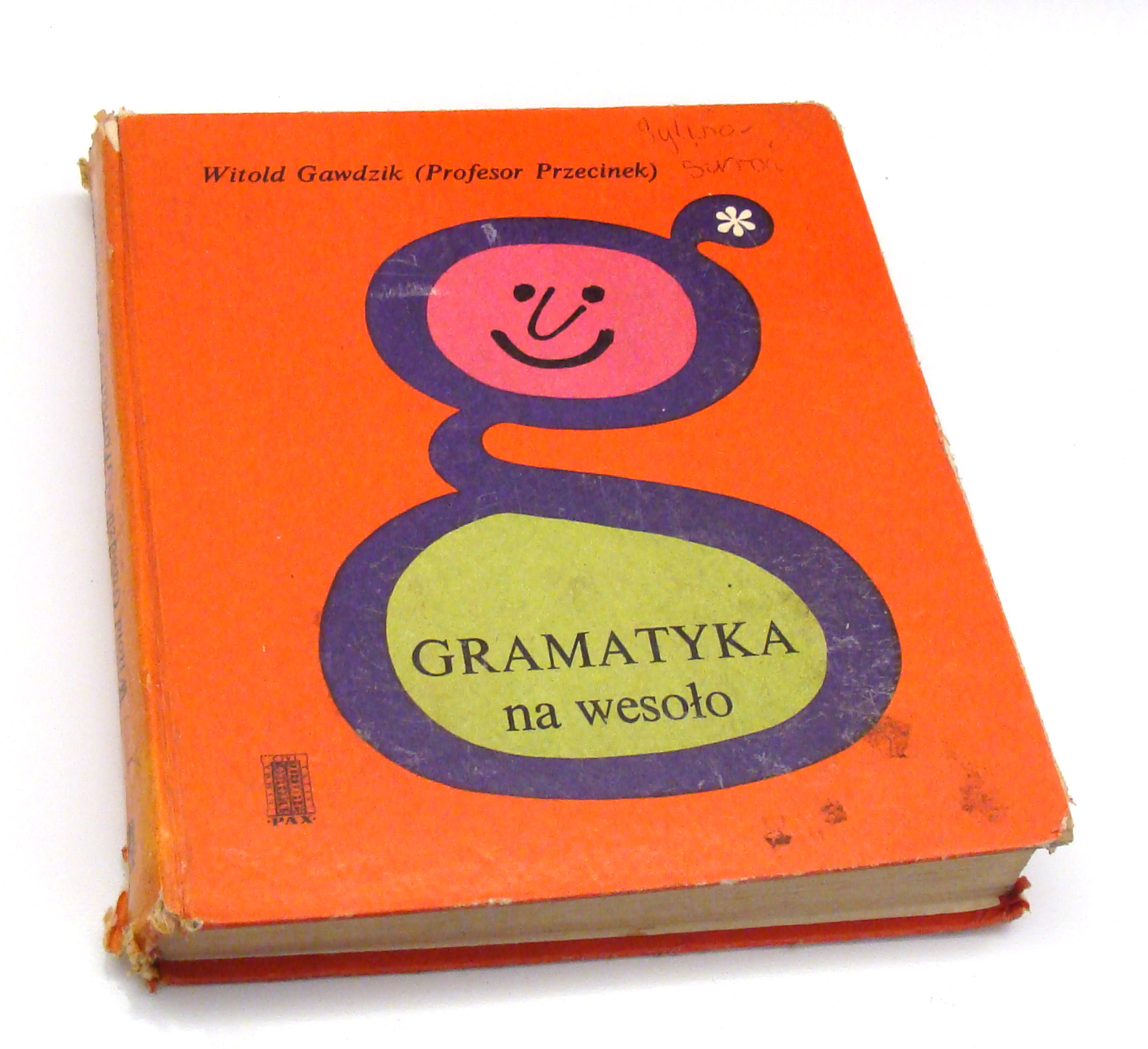 Gramatyka Na Wesoło Witold Gawdzik 7161739983 Oficjalne