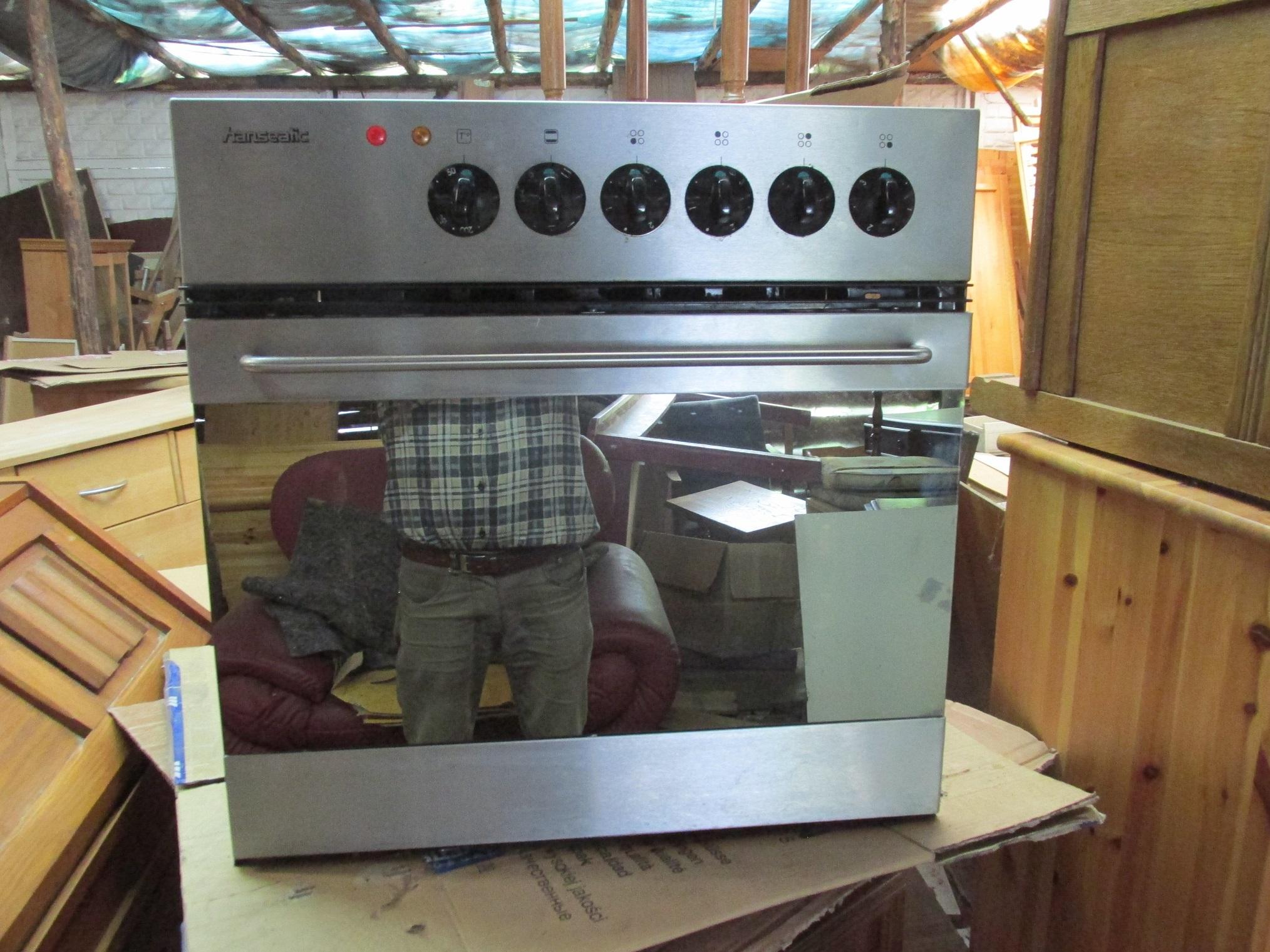 Kuchnia Elektryczna Do Zabudowy 7354425897 Oficjalne