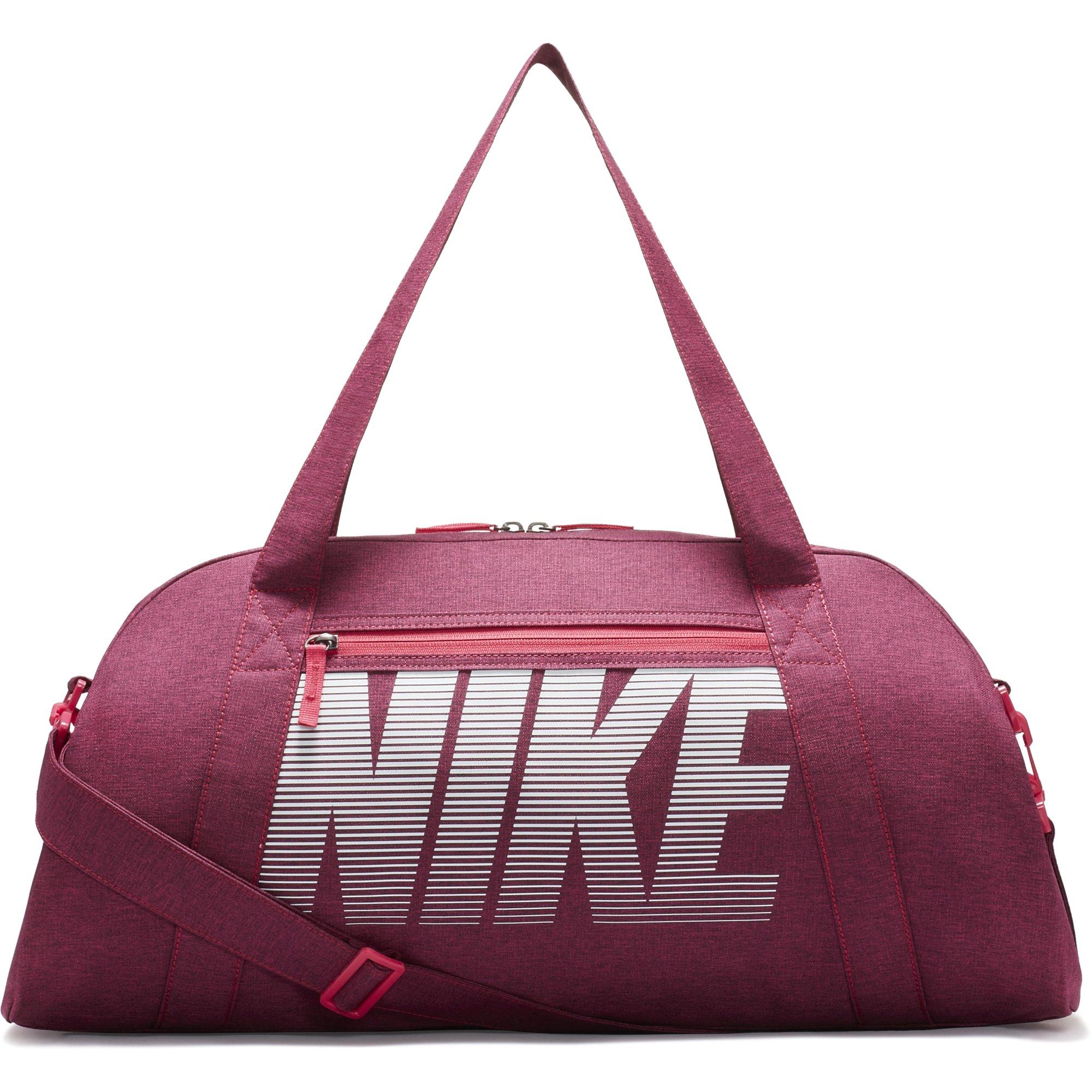 Najnowsza Wielka wyprzedaż strona internetowa ze zniżką NIKE torba TOREBKA damska BA5490-633 różowa fuksja ...