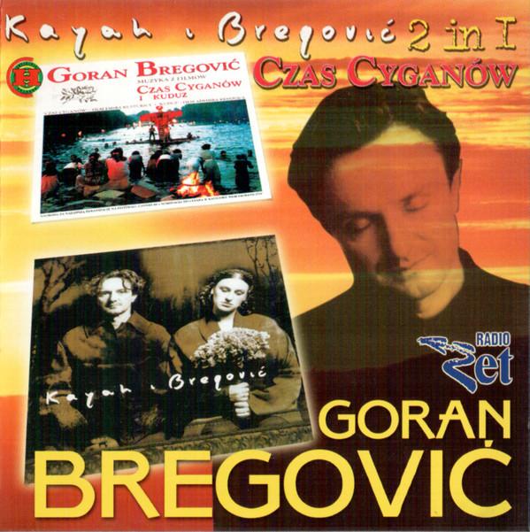 Goran Bregovic - Ederlezi / underground (CD)