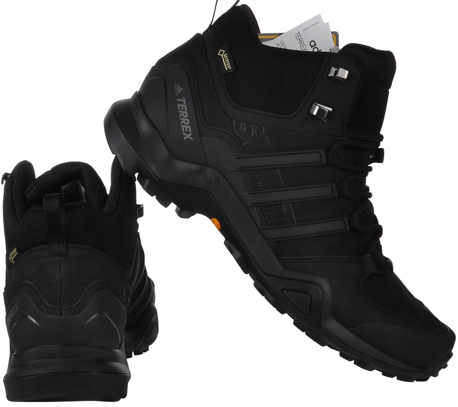 buty zimowe adidas terrex nowe Darmowa dostawa!