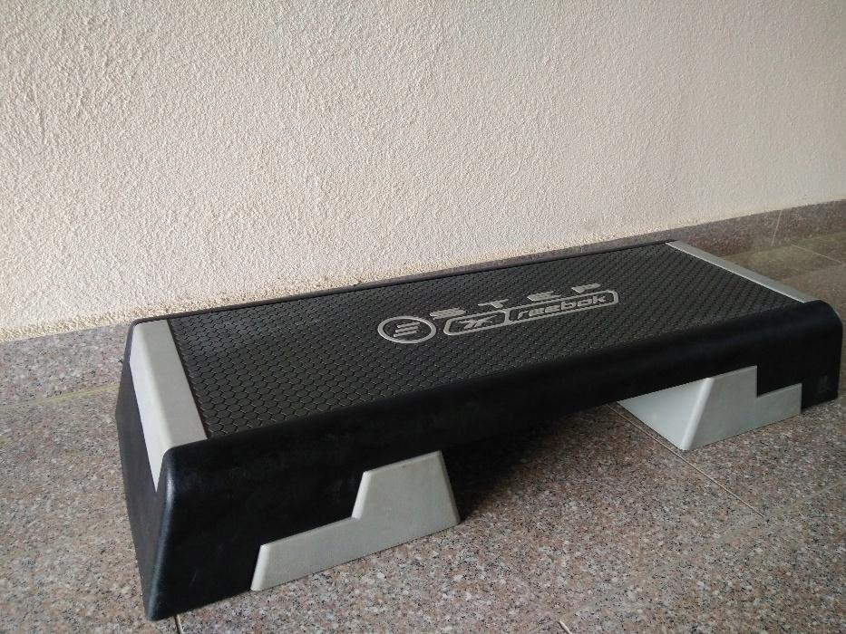STEP Reebok - fitness, aerobik, siłownia
