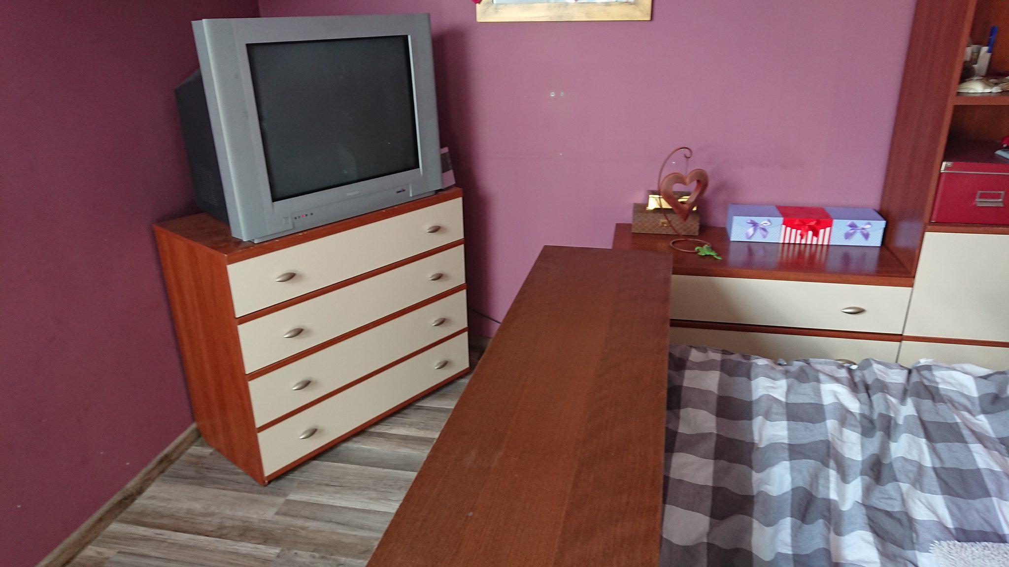 Sypialnia Zestaw Romeo I Julia Firmy Vox Okazja 7303594155