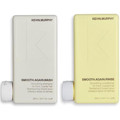 KEVIN.MURPHY smooth again szampon + odzywka 250ml